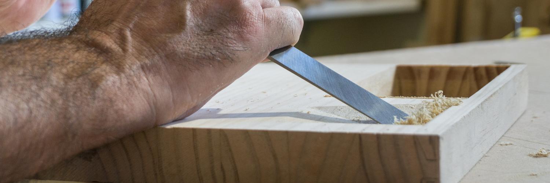 Solucions 3D - Artesà digital - Tortosa - Especialistes en fusta